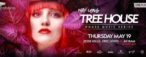 Tree House Thursday House Music Series