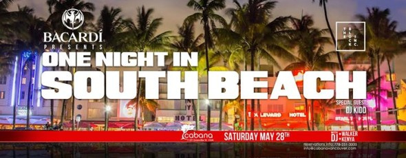 One Night in South Beach