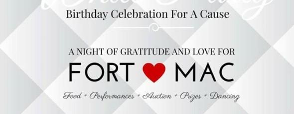 Fort Mac Fundraiser