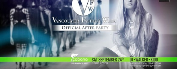 VFW Official After Party