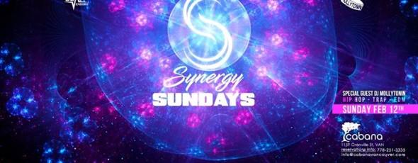 Synergy Sundays