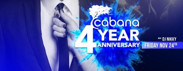 4 Year Anniversary Part 1