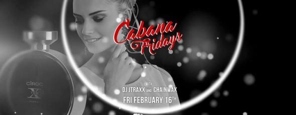 Cabana Fridays