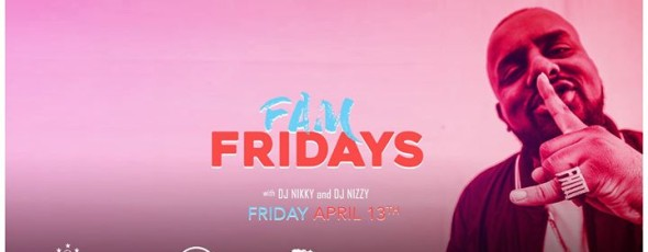 Fam Fridays